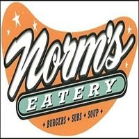 Norm's Catering