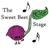 The Sweet Beet Stage at The Hillhurst Sunnyside Farmers' Market