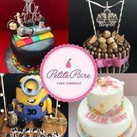 Petite Poire Cake Co