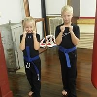 Don Graham's Karate Dojo