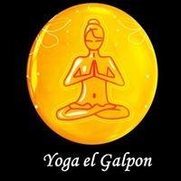 Yoga El Galpón, Badalona