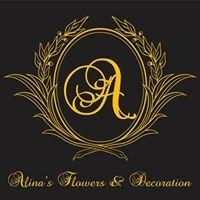 Alina's Flowers & Decorations