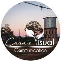 Cara's Visual Communication