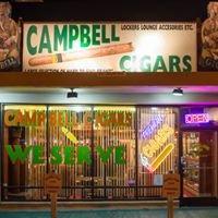Campbell Cigar Club
