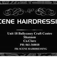 Scene Hairdressing