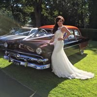 Kustom Wedding Cars