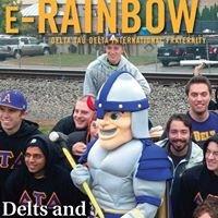 Delta Tau Delta: Epsilon Chapter at Albion College