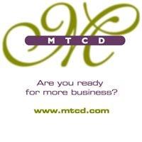 Melanie Thomson Communications Design