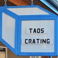 Taos Crating