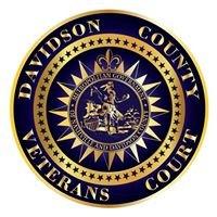 Davidson County Veterans Court Foundation