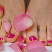Tina Toes