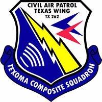 Texoma Composite Squadron Tx-262 Civil Air Patrol