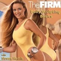 Anna Benson's Fitness Favorites