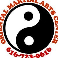 Oriental Martial Arts Center (OMAC)