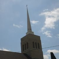 Trinity Lutheran Church of Clara
