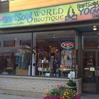Heartsong YOGA Studio & WORLD Boutique