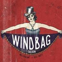Windbag Saloon