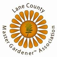 Lane County Master Gardener Association
