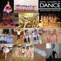 Devhan's School of Ballet (DSBallet)