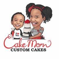 CakeMom Custom Cakes