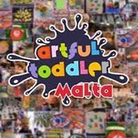 Artful Toddler Malta