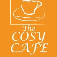 The Cosy Cafe & Bakery