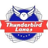 Thunderbird Lanes-Holme Ave