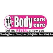The Body Care & Cure