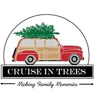 Cruise In Trees-Christmas Tree Farm
