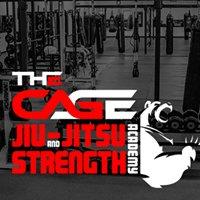 The Cage Jiu-Jitsu Strength Academy