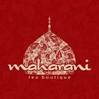 Maharani Tea Boutique