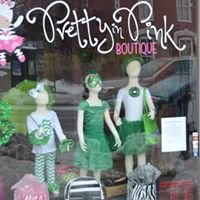 Pretty In Pink Boutique of Shelbyville