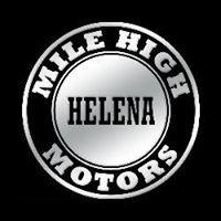 Mile High Motors of Helena