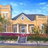 First Presbyterian Church, Clarksville, Texas