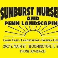 Penn Landscaping and Sunburst Nursery