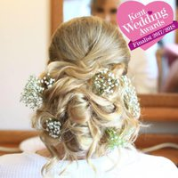 She Said Yes Bridal Hair by Kimberley Dale
