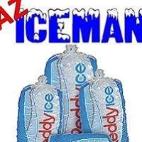 Arizona Iceman