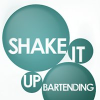 Shake It Up Bartending