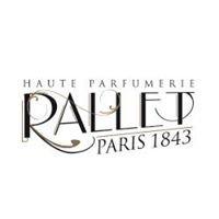 RALLET Haute Parfumerie