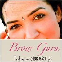 Brow Guru - feathered brow tattoos, brow shaping-threading