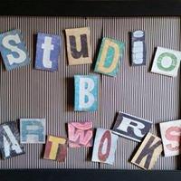 Studio B Artworks