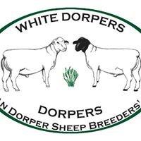 AMERICAN DORPER SHEEP BREEDERS' SOCIETY