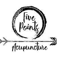 Five Points Acupuncture