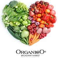 Organico Broadway Market