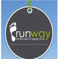 Runway ריצה והליכה