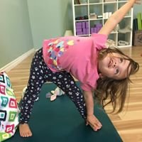Dazzle Art & Yoga