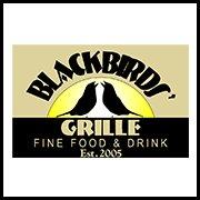 Blackbirds' Grille