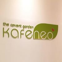The Covent Garden Kafeneo