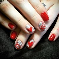 Nail GELousy by Becky
