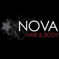 Nova Hair & Body